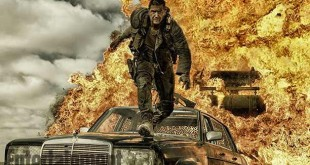 New Movie Trailer: Mad Max (Fury Road)