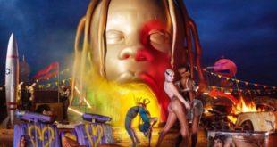New Music: Travis Scott Ft. Drake – SICKO MODE
