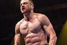 New Movie Trailer: Southpaw + Jake Gyllenhaal Talks With Ellen