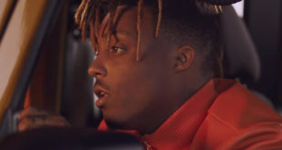 New Video: Juice WRLD – Hear Me Calling