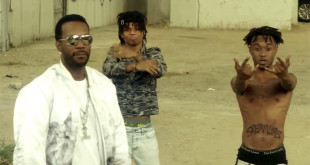 New Video: Juicy J Ft. Rae Sremmurd – Already