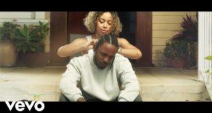 New Video: Kendrick Lamar Ft Zacari – Love