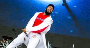 New Music: Khalid – Better