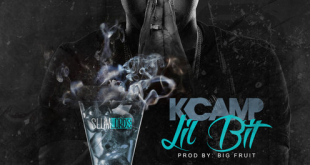 New Video: K Camp – Lil Bit