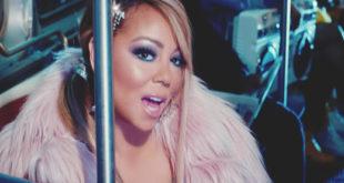 New Video: Mariah Carey – A No No