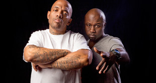 New Music: Mobb Deep – The Way I Am (Freestyle)