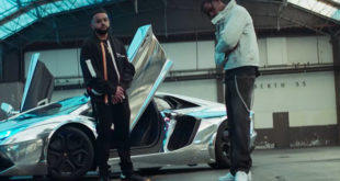 New Video: NAV Ft. Travis Scott – Champion