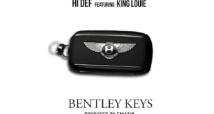 New Video: Hi-Def Ft. King Louie – Bentley Keys