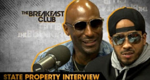 New Interview Video: Crakk & Oschino Talks With The Breakfast Club