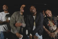 New Video: P Reign Ft. Meek Mill & PARTYNEXTDOOR – Realest In the City