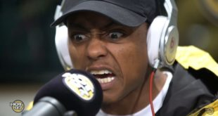New Video: Cassidy Freestyle Live On Funk Flex Hot97