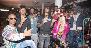New Video: Rae Sremmurd Ft. Nicki Minaj, Young Thug – Throw Sum Mo