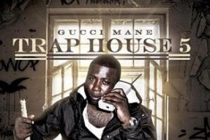 New Music: Gucci Mane – Trap House 5 (The Final Chapter) Mixtape