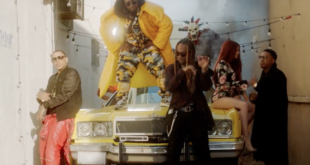 New Video: Zaytoven Ft. Ty Dolla $ign, Jeremih & OJ Da Juiceman – What You Think