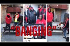 New Video: Jim Jones Ft. Mozzy – Bangin