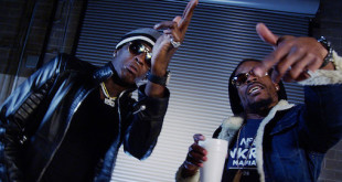 New Video: Shad Da God Ft. Young Thug – Hold My Cup