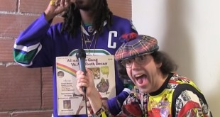 New Interview Video: Snoop Dogg Interview With Nardwuar