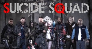 New Movie Trailer: Suicide Squad (Starring Will Smith & Viola Davis)