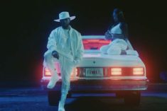 Video – Summer Walker Ft. Usher – Come Thru