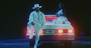 Video – Summer Walker Ft. Usher – Come Thru