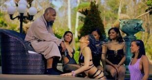 New Video: Tech N9ne Ft. 2 Chainz & B.o.B – Hood Go Crazy
