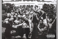 New Music: Kendrick Lamar – To Pimp A Butterfly Album (Now Available On iTunes)