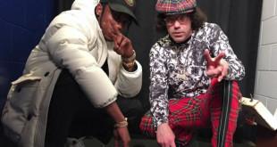 New Interview Video: Travi$ Scott Talks With Nardwuar