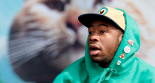 New Interview Video: Tyler, The Creator Talks With Big Boy TV