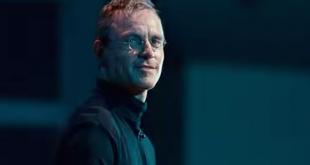 New Movie Trailer: Steve Jobs