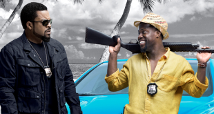 New Movie Trailer: Ride Along 2 (Starring Ice Cube & Kevin Hart)