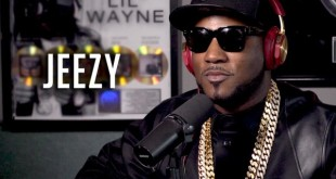 New Interview Video: Jeezy Talks With Ebro In The Morning