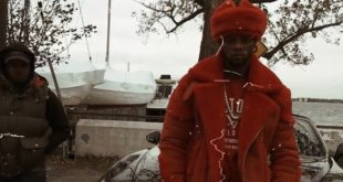 New Video: Papoose – The Beginning
