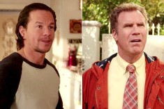 New Movie Trailer: Daddy's Home (Starring Will Ferrell, Mark Wahlberg)