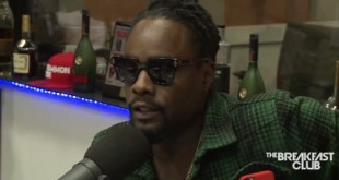 New Interview Video: Wale Talks With The Breakfast Club