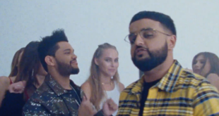 New Video: NAV Ft. The Weeknd – Some Way