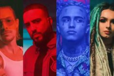 New Video: Diplo, French Montana & Lil Pump Feat. Zhavia – Welcome To The Party