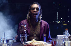New Video: Wiz Khalifa Ft. Problem – Gin & Drugs