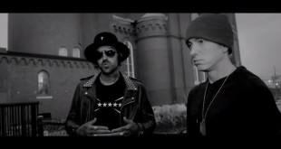 New Video: Yelawolf Ft. Eminem – Best Friend