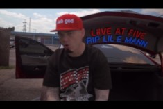 New Video: Diesel Dougie Ft. Paul Wall – H-Town Plug